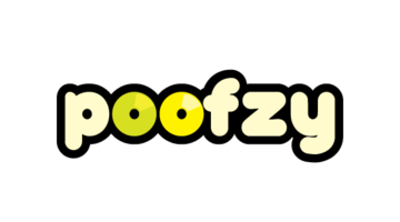 Logo for Poofzy.com