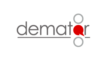 Logo for Demator.com