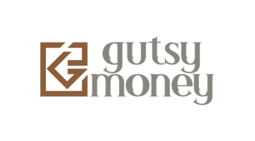 Logo for Gutsymoney.com