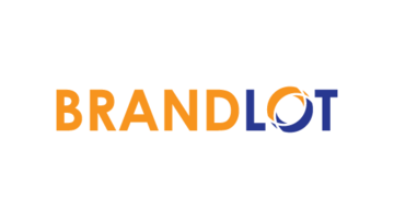 Logo for Brandlot.com