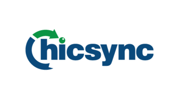 Logo for Chicsync.com
