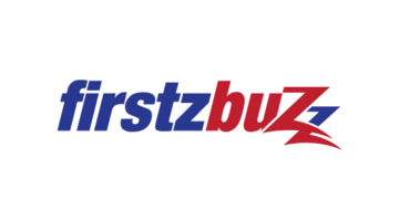 Logo for Firstzbuzz.com