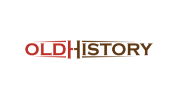 Logo for Oldhistory.com