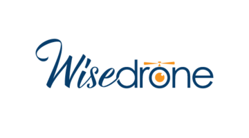 Logo for Wisedrone.com
