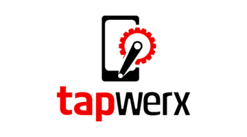 Logo for Tapwerx.com