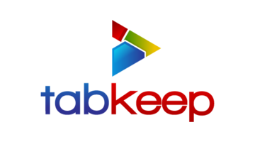 Logo for Tabkeep.com