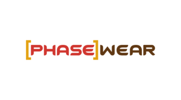 Logo for Phasewear.com
