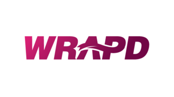 Logo for Wrapd.com