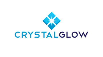 Logo for Crystalglow.com
