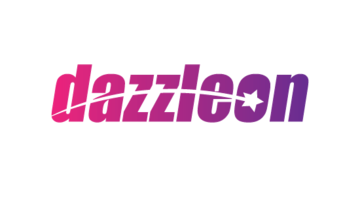 Logo for Dazzleon.com