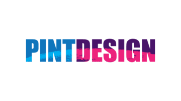 Logo for Pintdesign.com