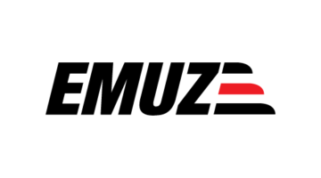 Logo for Emuze.com