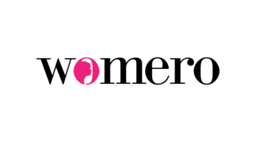 Logo for Womero.com