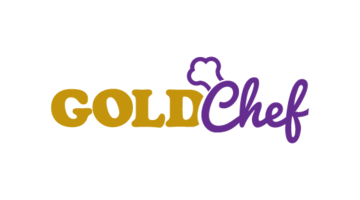 Logo for Goldchef.com