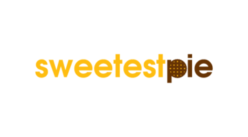 Logo for Sweetestpie.com