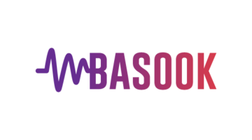 Logo for Basook.com