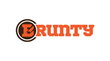 Logo for Brunty.com