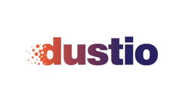 Logo for Dustio.com