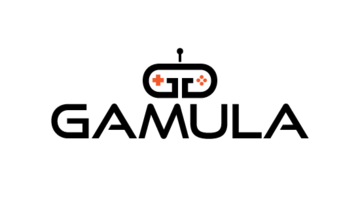 Logo for Gamula.com