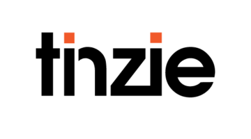 Logo for Tinzie.com