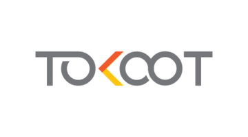 Logo for Tokoot.com