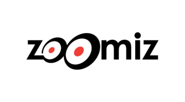 Logo for Zoomiz.com
