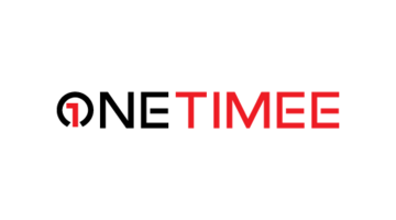 Logo for Onetimee.com