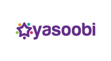 Logo for Yasoobi.com