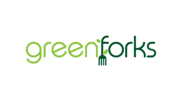 Logo for Greenforks.com