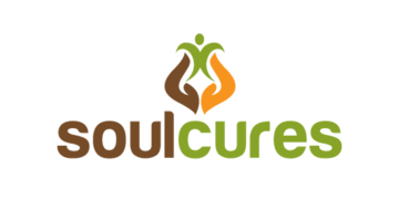 Logo for Soulcures.com