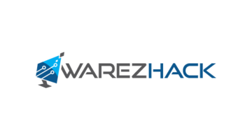 Logo for Warezhack.com