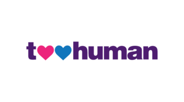 Logo for Toohuman.com