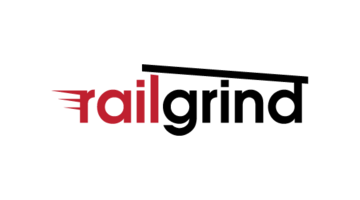 Logo for Railgrind.com