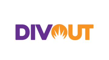 Logo for Divout.com