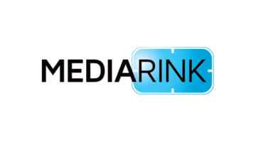Logo for Mediarink.com