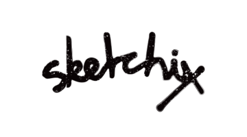 Logo for Sketchix.com