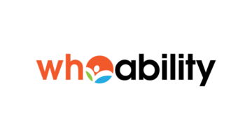 Logo for Whoability.com