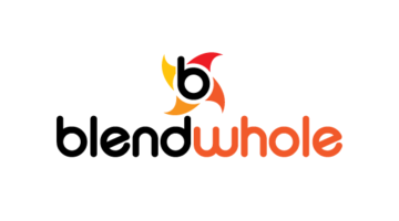 Logo for Blendwhole.com