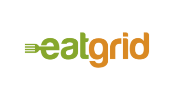 Logo for Eatgrid.com