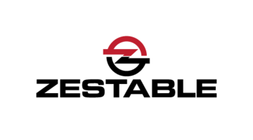 Logo for Zestable.com