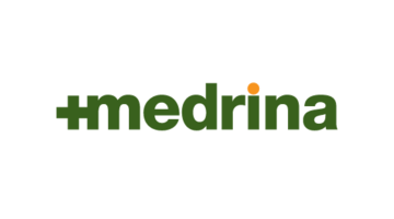 Logo for Medrina.com