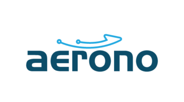 Logo for Aerono.com