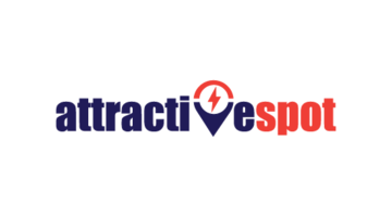 Logo for Attractivespot.com