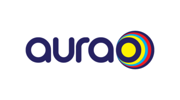 Logo for Aurao.com