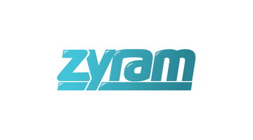 Logo for Zyram.com
