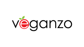 Logo for Veganzo.com