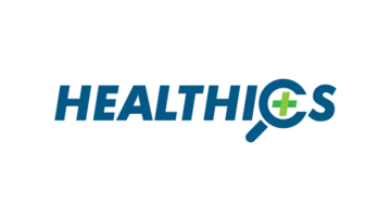Logo for Healthics.com