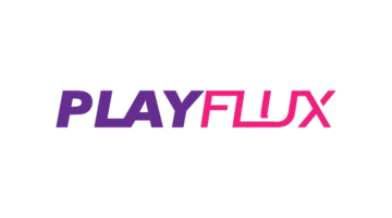 Logo for Playflux.com