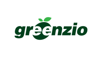 Logo for Greenzio.com