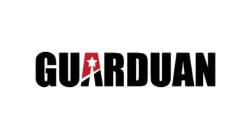 Logo for Guarduan.com